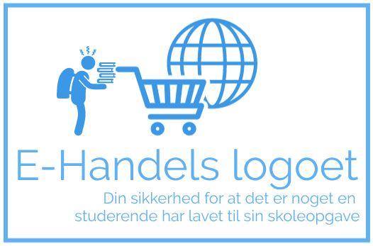 eCommerce Logoet