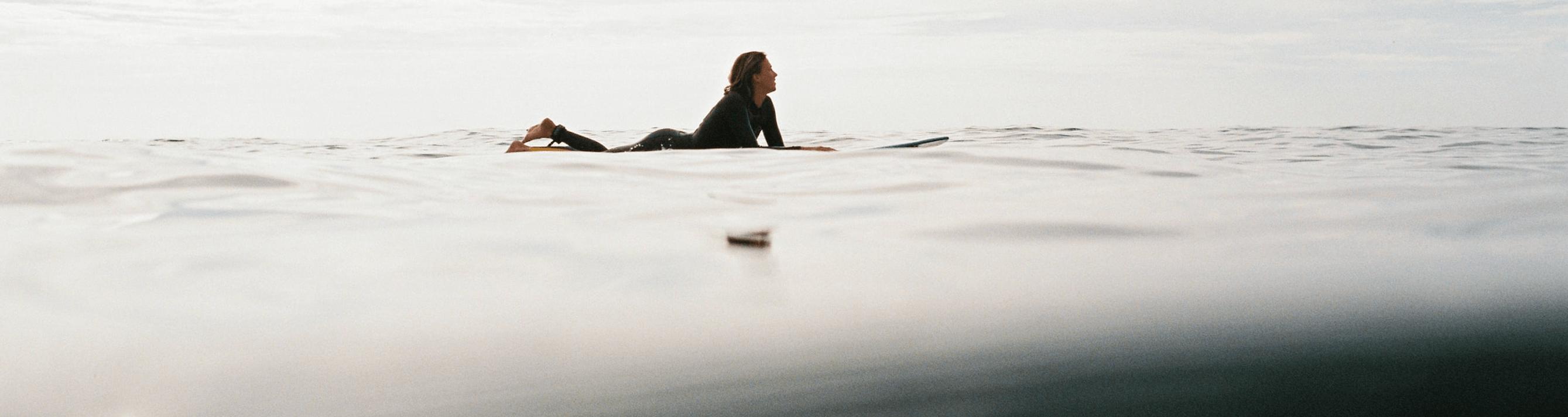 ReSurf brugt bæredygtigt surfudstyr